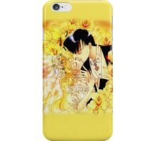 Sailor Moon and Darien iPhone Case/Skin