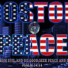✌☮† ❤ † BOSTON PEACE-MY HEART FELT SYMPATHY FOR BOSTON VICTIMS† ❤ †✌☮  by ╰⊰✿ℒᵒᶹᵉ Bonita✿⊱╮ Lalonde✿⊱╮