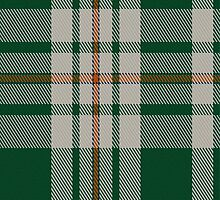02085 Westfalia Tartan Fabric Print Iphone Case by Detnecs2013