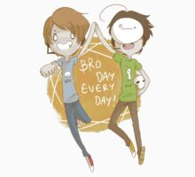 PewdieCry: Bro Day Everyday! by ImagineGreater