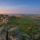 Belstone Blues by asc-photography