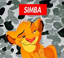 Simba Supreme by daniloschirru