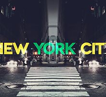 New York City 7 by IER STUDIO