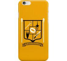 Tolkien Fan Crest iPhone Case/Skin