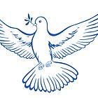 Pigeon by Sandytov