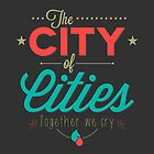 City of Cities by IER STUDIO