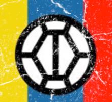 Venezuela FVF Sticker