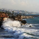 Wave - Halate by gramziss