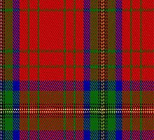 02128 Wood Dress Clan/Family Tartan Fabric Print Iphone Case by Detnecs2013