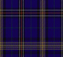 02138 Wupper District Tartan Fabric Print Iphone Case by Detnecs2013
