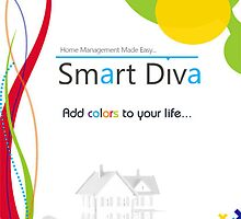 Home management android app by smartdiva