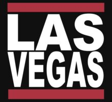 Las Vegas by Tim Topping
