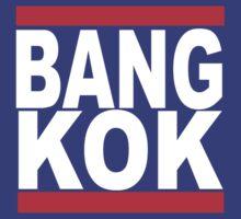 Bangkok by Tim Topping