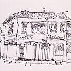Old Building III by lohyipei