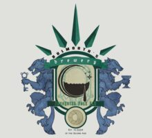 Bulmouth's Brewery - MoonWater Pale Ale by Todd3point0