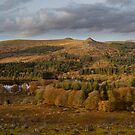 Burrator views by asc-photography