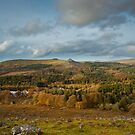Burrator by asc-photography