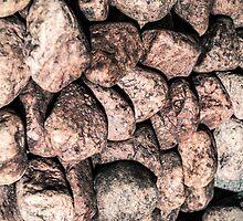 Stones by Matti Ollikainen