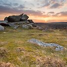 Emsworthy Rocks by asc-photography