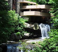 Falling Water by studio20seven