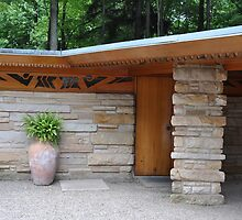 Kentuck Knob by studio20seven
