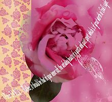 God Values a Gentle Spirit by Charldia