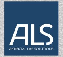 Artificial Life Solutions by Mike Bithell