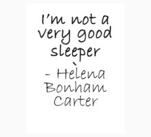 HBC quote! by Catinabucket