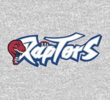 Toronto Raptors by mvettese