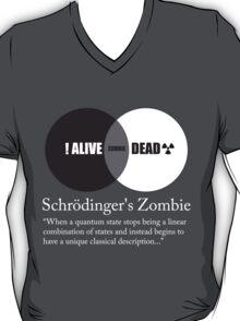 Schrödinger's Zombie T-Shirt