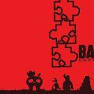 Banjo Unchained (Prints/Posters, and Shirt) by num421337