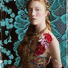 ~ La Belle Dame Sans Merci I ~ by Alexandra  Lexx