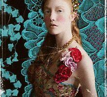 ~ La Belle Dame Sans Merci I ~ by Alexandra  Lexx Larsson