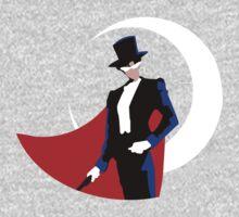 Tuxedo Mask by Mramirez91