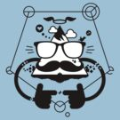 Hipster be cool 2 (simple) by hardwear