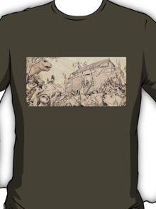 Gabe's Ark T-Shirt