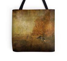 Sandpiper Piping Tote Bag
