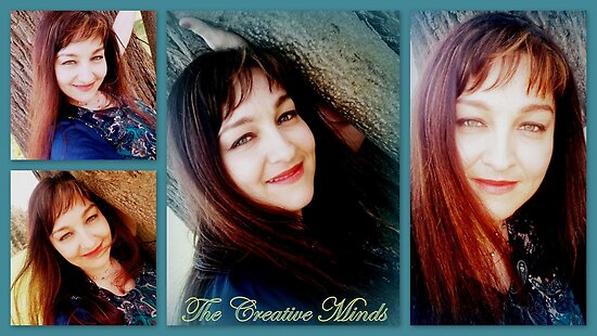 The Creative Minds by ©The Creative  Minds
