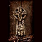 Celtic Cross  by Dan  Wampler