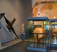 Leonardo Da Vinci Museum by Imagery