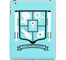 Star Trek Fan Crest iPad Case/Skin
