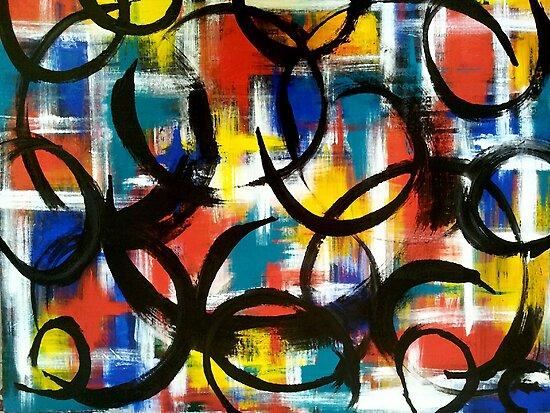 Color Play by Tina Vaughn