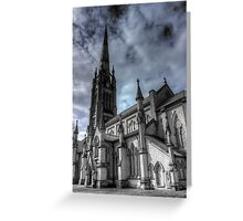 St. James Cathedral 5 Greeting Card