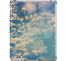 She Had a Song in Her Heart iPad Case/Skin