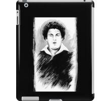 DARK COMEDIANS: Jonah Hill iPad Case/Skin