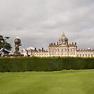 Castle Howard by Imager