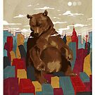 Bear City by Jennalee Auclair