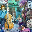 Portobello Road by twopoots