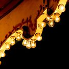 Scalloped Lights by Hena Tayeb