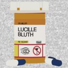 LUCILLE BLUTH PILLS by afternoonTlight